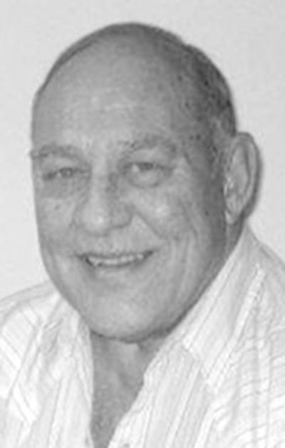 George A. Cuma III March 18, 1939-March 8, 2020