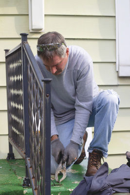 Improving homes, bettering lives