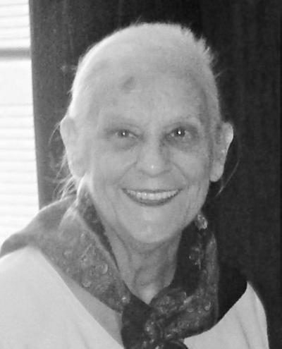 Beverly Welborne