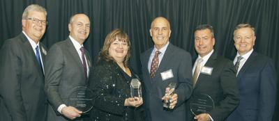 Horizon recognizes advisors for leadership and community service