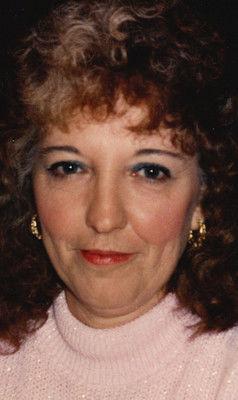 Barbara H. Malott Sept. 17, 1949 - Nov. 6, 2018