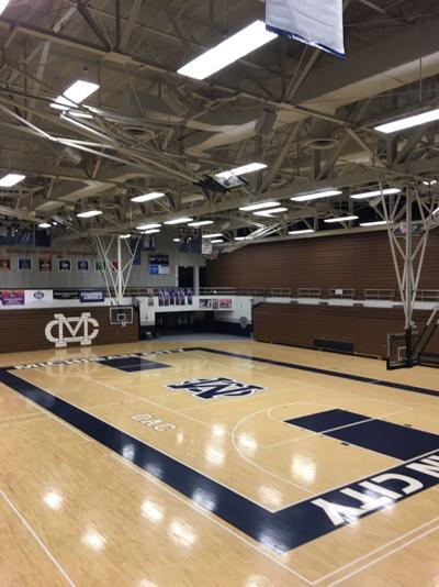 Michigan City gym