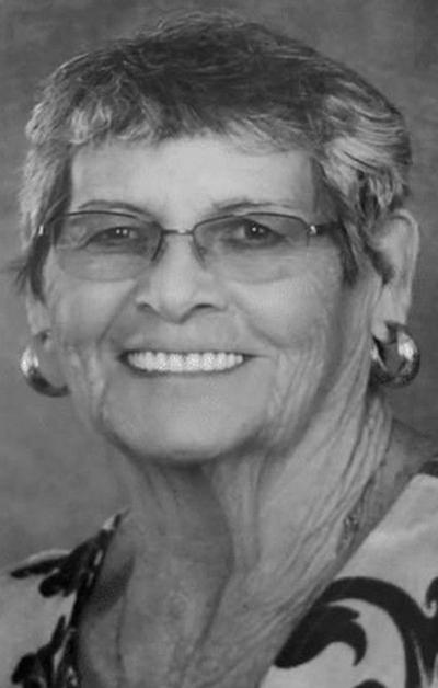 Betty L. Elkins March 21, 1938-Feb. 11, 2020