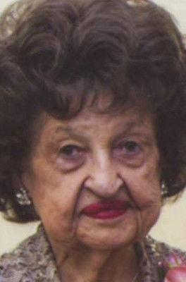 Lorraine Rita Moenkhaus March 8, 1928 - Nov. 5, 2019