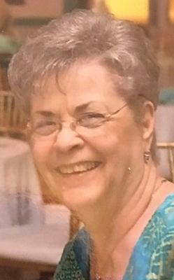 Helen L. (Burns) Iden March 17, 1941 - Nov. 16, 2019