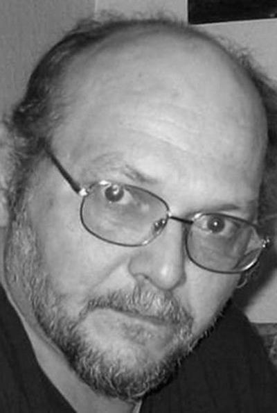 Richard H. Sischo April 8, 1963 - Feb. 6, 2020