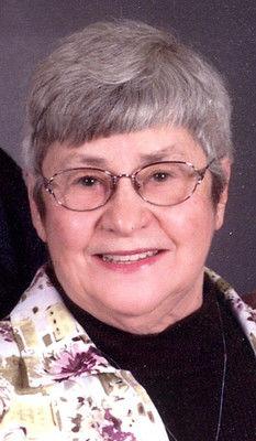 Meredith Gulstrom Sept. 23, 1938 - June 3, 2019