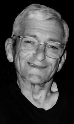 Robert Lee Moffitt Sept. 24, 1942-March 13, 2020