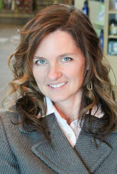 Christine Livingston