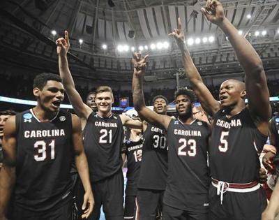 Gorch on the Porch: East Region (Duke) messes up brackets