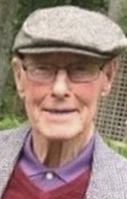Eugene F. Wiegand April 20, 1923 - Aug. 12, 2019