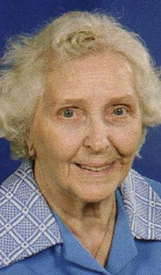 Wilmetta M. Spier June 27, 1921 - July 10, 2019