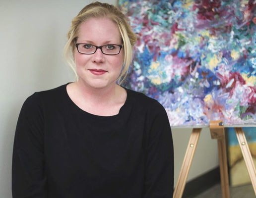 Artspace launches first gallery exhibit of the year