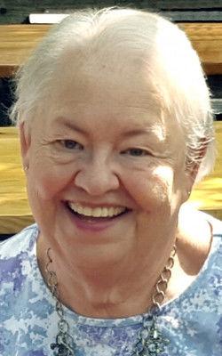 Kathy L. Heminger Aug. 28, 1950 - Aug. 11, 2019