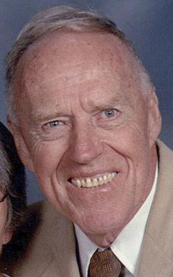 Ted E. Keller Feb. 26, 1930 -Sept. 4, 2019