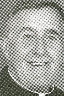 Rev. David H. Gosnell Jan. 21, 1940 - Aug. 30, 2019