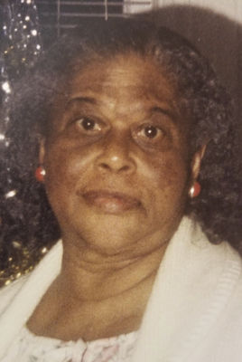 Mrs. Lennie Mae Harrison Frierson Feb. 5, 1922-June 23, 2019