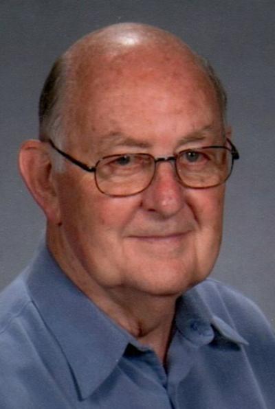 Donald E. Holloway