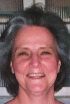 Christine Hudock Jan. 13, 1950 - Nov. 6, 2018