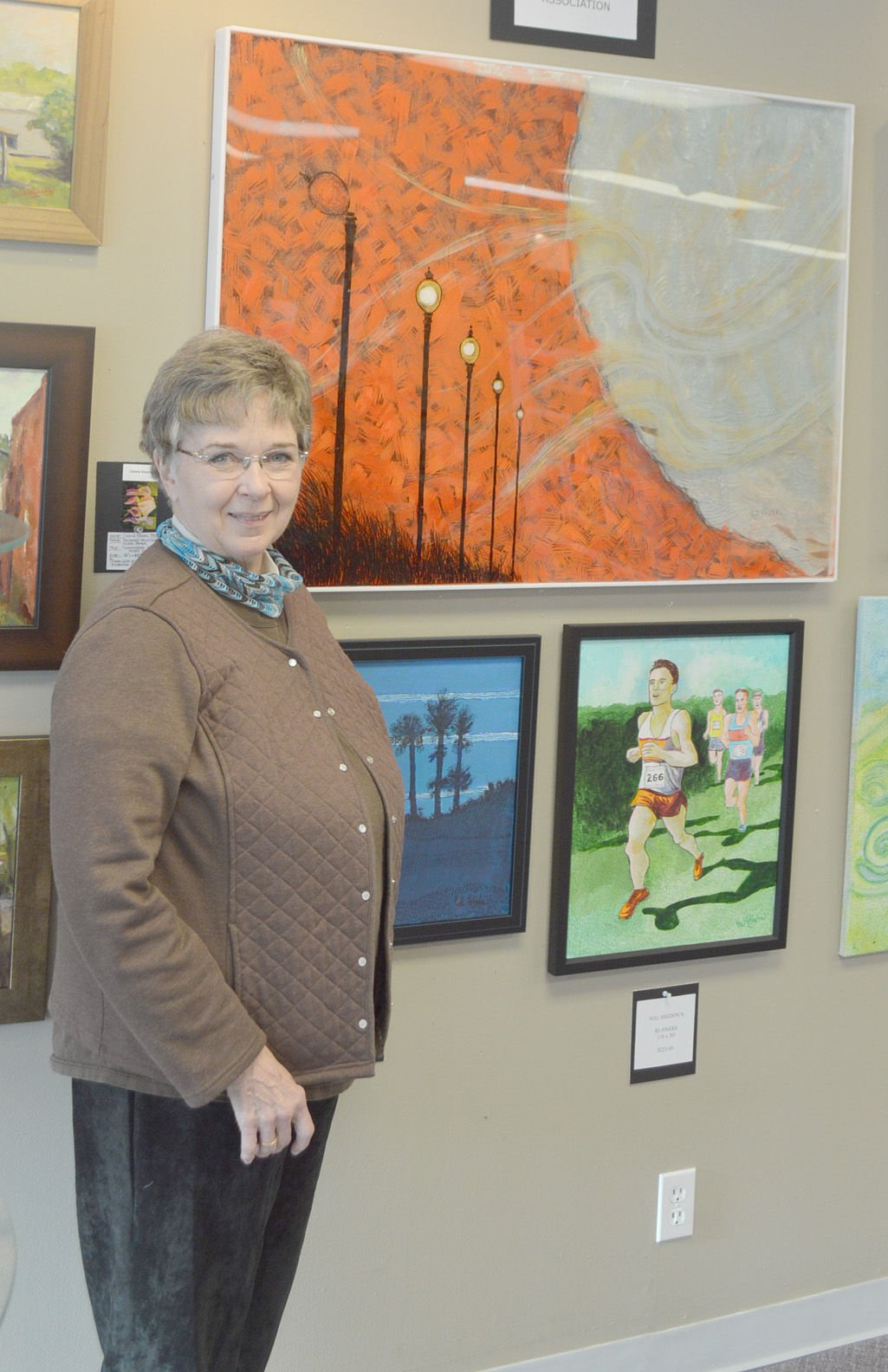 Association to exhibit work at The Framing Station for First Friday ...