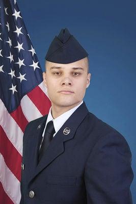 Biggerstaff graduates from military training