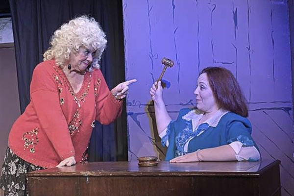 Celebrating 70 years of community theater