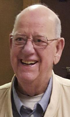 Gordon Russell James March 7, 1939 - Nov. 5, 2019