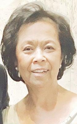Elizabeth Sardon July 10, 1952 - Aug. 26, 2019