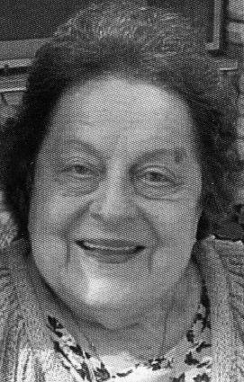 Irene Sayer June 4, 1950-March 18, 2020