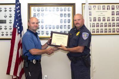 'Law enforcement at its best'
