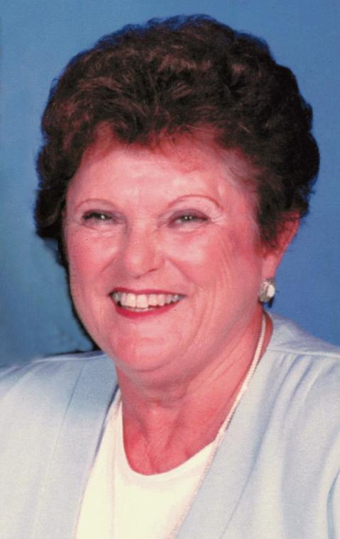 Geraldine Mcgee