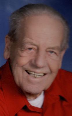 James Keene May 27, 1929 - June 28, 2019