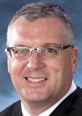 Stalbrink seeks third term as Superior 2 judge