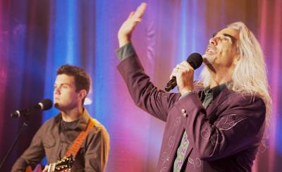 GrammywinnerGuy Penrod to perform in La Porte