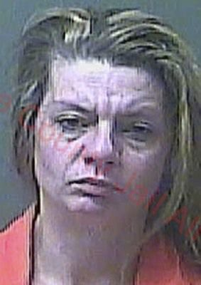 MC women facing meth charges