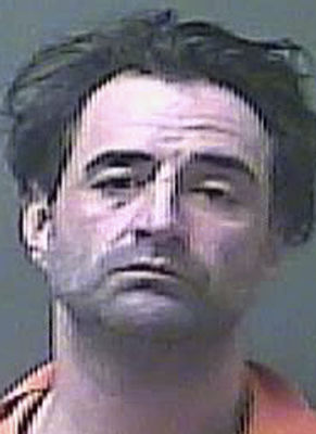 La Porte man charged with murdering brother