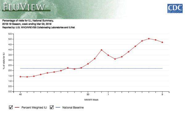 New flu strain revives warnings | News | thenewsdispatch com