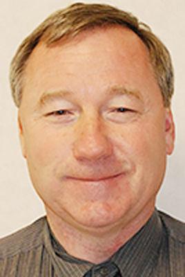PNW's David Feikes receives Christian J. Foster Award