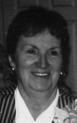 Helen T. Oliver  May 24, 1929 - June 13, 2020