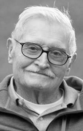 Harold Raymond Spaid  Dec. 24, 1923 - March 30, 2020