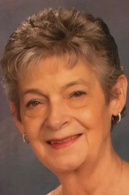 Linda M. Messman Nov. 30, 1947 - July 12, 2019