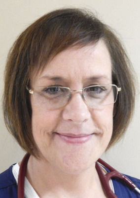 Corder is hospital's Ambassador of the Month