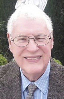 Donald Dean Barber Sr. June 19, 1933 - Feb. 18, 2019