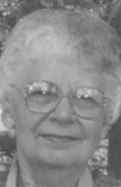 Leona C. Mazuchowski June 22, 1919 - Feb. 7, 2020