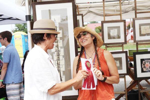 Lubeznik Arts Festival returns Aug. 17 and 18