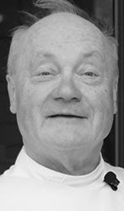Rev. John Barasinski  June 23, 1950 - May 16, 2020