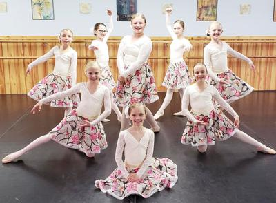 Works In Motion presents Spring Spectacular