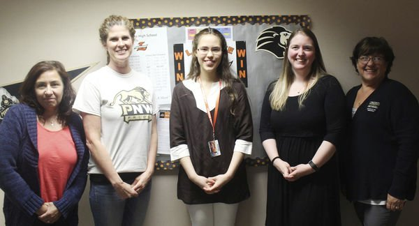 Local high schoolers awarded PNW scholarships
