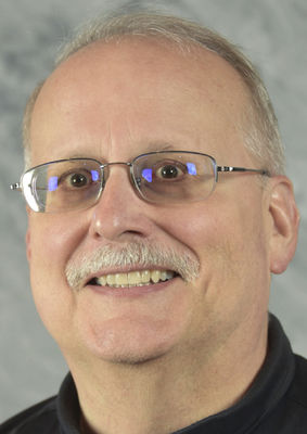 Temporary Diocesan leader is 'one of us'