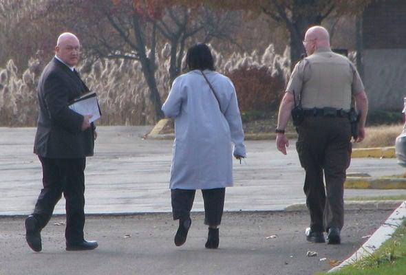 Warrant sought for McCormick's arrest